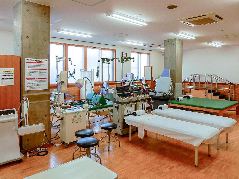 深瀬整形外科医院